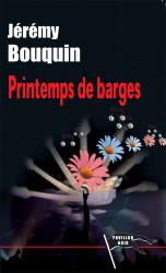 PRINTEMPS DE BARGES - Jérémy BOUQUIN