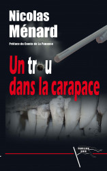 UN TROU DANS LA CARAPACE Ebook - N. MÉNARD