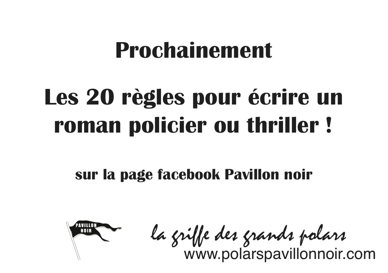 page facebook annonce